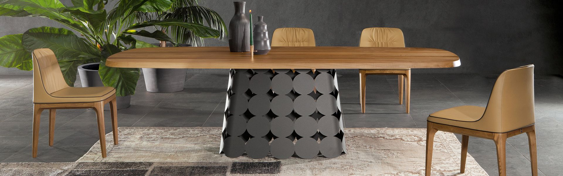 Mobilier de Jardin Design Sifas : Outdoor, Dedon, Flexform, Royal ...