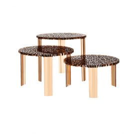 Table d'appoint T-TABLE de KARTELL