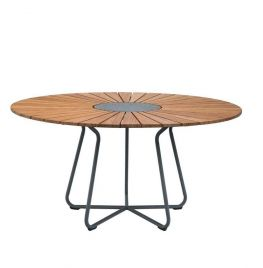 Table repas 110 cm CIRCLE