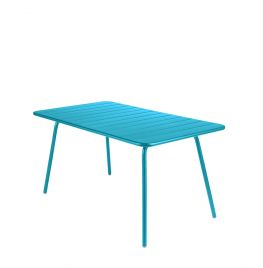 Table rectangulaire LUXEMBOURG de FERMOB